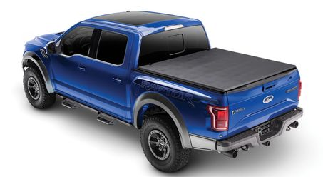 E-Series Soft Folding Truck Bed Cover