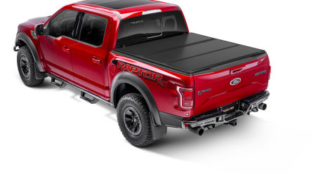 HC3 Premium Hard Folding Truck Bed Cover